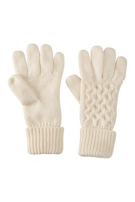 Alaska Knitted Glove
