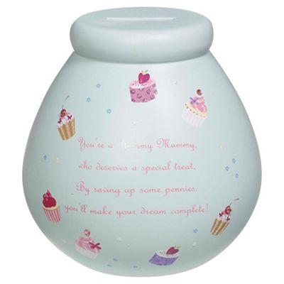 Yummy Mummy Pot of Dreams