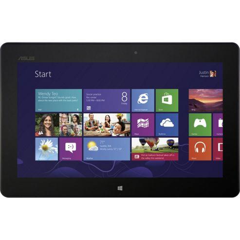 Asus VivoTab RT TF600T-1B028R (10.1 inch) Tablet PC Tegra 3 Quad Core 1.3GHz 2GB 64GB WLAN BT Webcam Windows RT (Integrated Graphics)