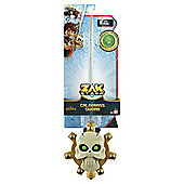 Zak Storm Calabrass Sword with Coin