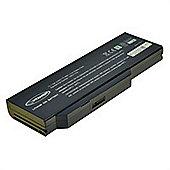 2-Power CBI3176A Lithium-Ion (Li-Ion) 6600mAh 11.1V rechargeable battery