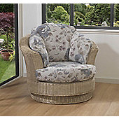 Desser Clifton Swivel Conservatory Chair