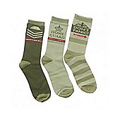 Funky Hampers - Dads Army Socks