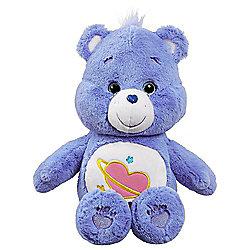 Care Bears Medium Day Dream Bear with DVD