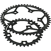Stronglight 5-Arm/110mm Chainring: 36T.