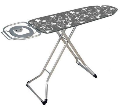 Smart Housewares Baronet Steam Station Ironing Board