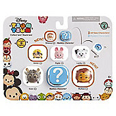 Disney Tsum Tsum - Series 4 - 9 Pack #09188