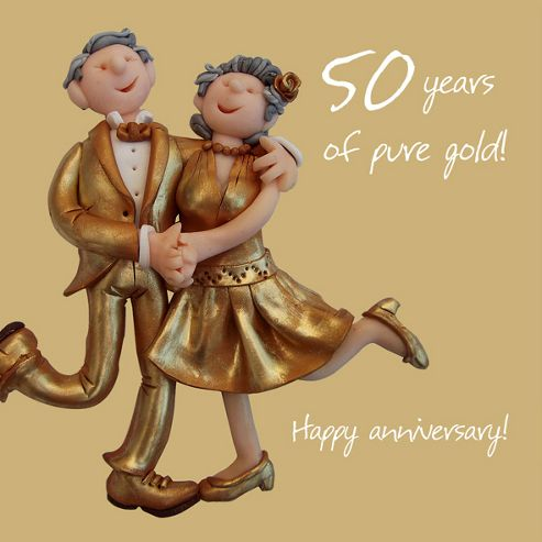 funny golden jubilee quotes