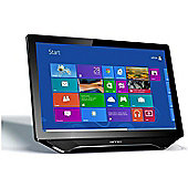 "Hanns.G HT231HPB 58.4 cm (23"") LED Touchscreen Monitor - 16:9 - 5 ms"