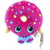 Shopkins 'D'Lish Donut' 8 Inch Plush Soft Toys