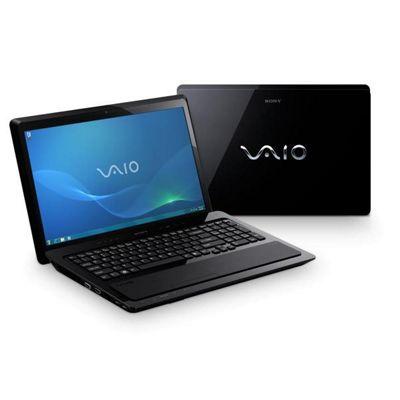 Sony VPC-F21Z1E Notebook Intel Core i7 (2630QM) 2.0GHz 8192MB 640GB 16 inch TFT Windows 7 Home Premium 64-bit