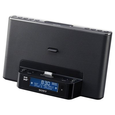 Sony XDRDS16iP IPhone Dock with DAB