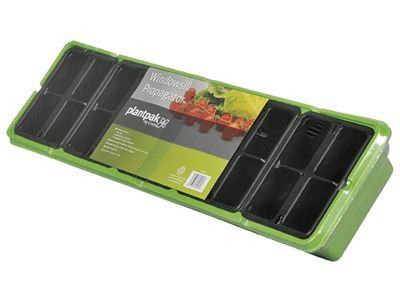 Plantpak Windowsill Greenhouse (Pack of 21)