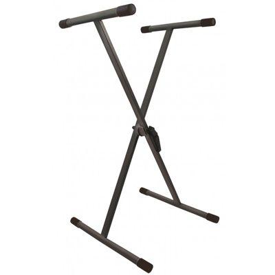 Single Braced Keyboard Stand