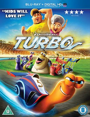 TURBO BD
