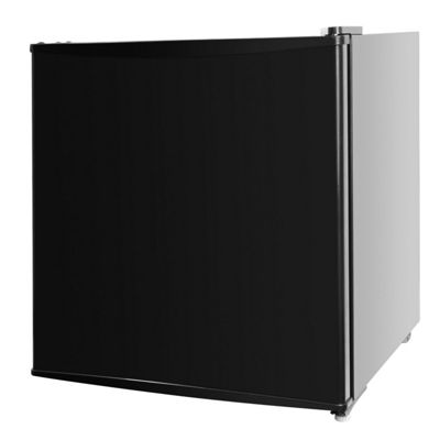 Cookology Table Top Mini Freezer in Black | A+ Rated, 32 Litre, 4 Star, MFZ32BK
