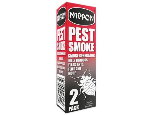 Vitax Nippon Pest Smoke (Pack of 2)
