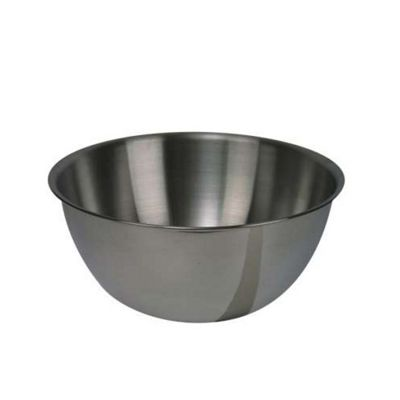 Farringdon Mixing Bowl Stainless Steel 10 ltr
