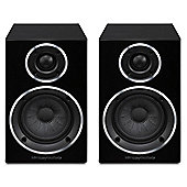Wharfedale Diamond 210 Speakers Black