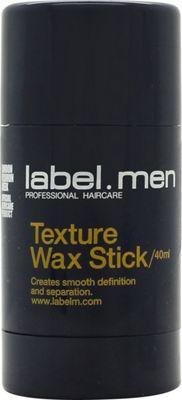 Label.m Men Texture Wax Stick 40ml