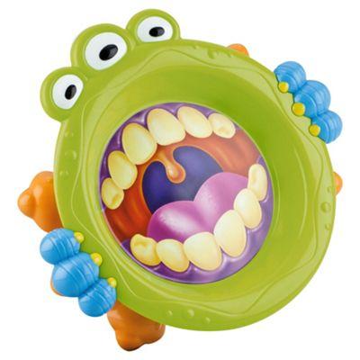 Nuby I Monster Plate