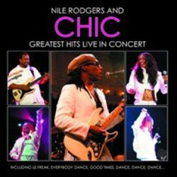 Greatest Hits Live In Concert In Amsterdam