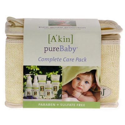 PureBaby Complete Care Pack