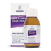 Weleda Herb and Honey Cough Elixir - 100ml