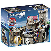 Playmobil Royal Lion Knights Castle