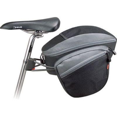 Rixen & Kaul Contour Max Touring Saddle Bag. With Contour Max Adapter