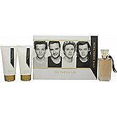One Direction Between Us Gift Set 100ml EDP + 150ml Body Lotion + 150ml Shower Gel For Women