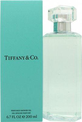 Tiffany & Co Shower Gel 200ml