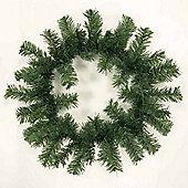 Alpine Fir 45cm Christmas Wreath - Medium