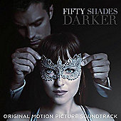 Various Artists - Fifty Shades Darker