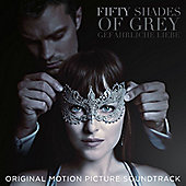 Various Artists - Fifty Shades Darker Original Soundtrack