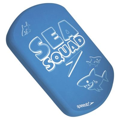 Speedo Mini Kick Float Blue