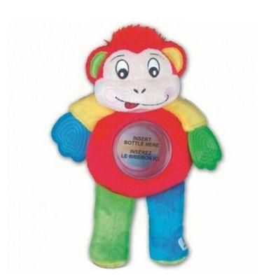 Happy Mummy Baby Bottle Buddy Monkey