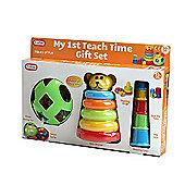 Fun Time First Teach Time Gift Set