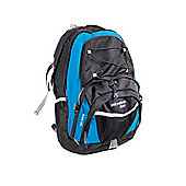 Yellowstone 30L Orbit Rucksack with Ergonomic Back Panel Blue