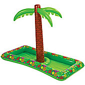 Summer Inflatable Palm Tree Cooler