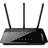 D-Link DIR-880L IEEE 802.11ac Ethernet Wireless Router