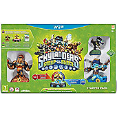 Skylanders Swap Force STARTER Pack - NintendoWiiU