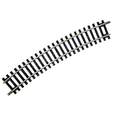 Hornby Track Single 1X R606 Curve 2Nd Rad