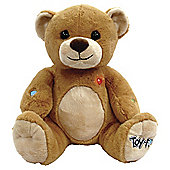Toy-Fi Bluetooth Teddy