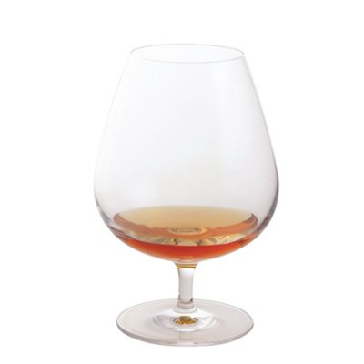 Dartington Crystal Bar Essentials Brandy Glasses Pack of 2
