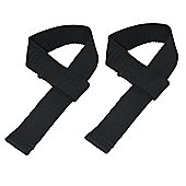 Marcy Cotton Weight Lifting Straps