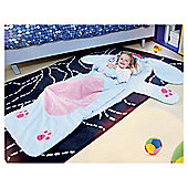 Snuggle Pets Character Sleeping Bag - Bunny