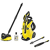 Karcher K4 Full Control Home Pressure Washer
