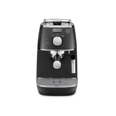 De Longhi ECI341.BK Distinta Coffee Machine Black