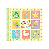 ELC Baby's Nursery Rhymes CD
